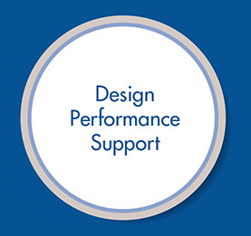 Design-Perf-Support